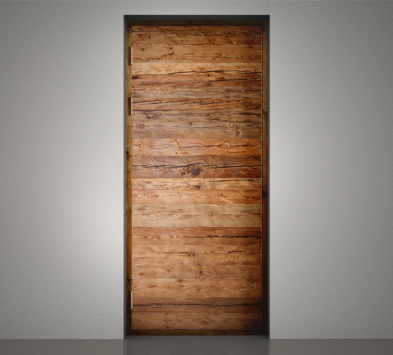 Reclaimed wood doors reclaimed wood for Old wood doors salvaged