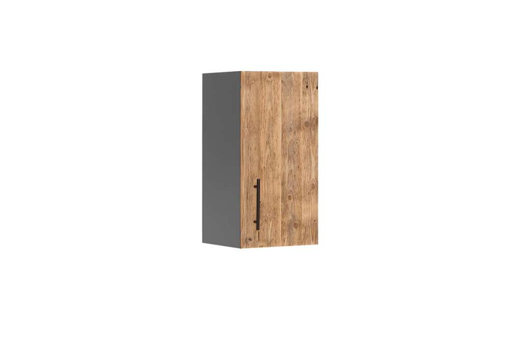 Wall cabinet - vertical