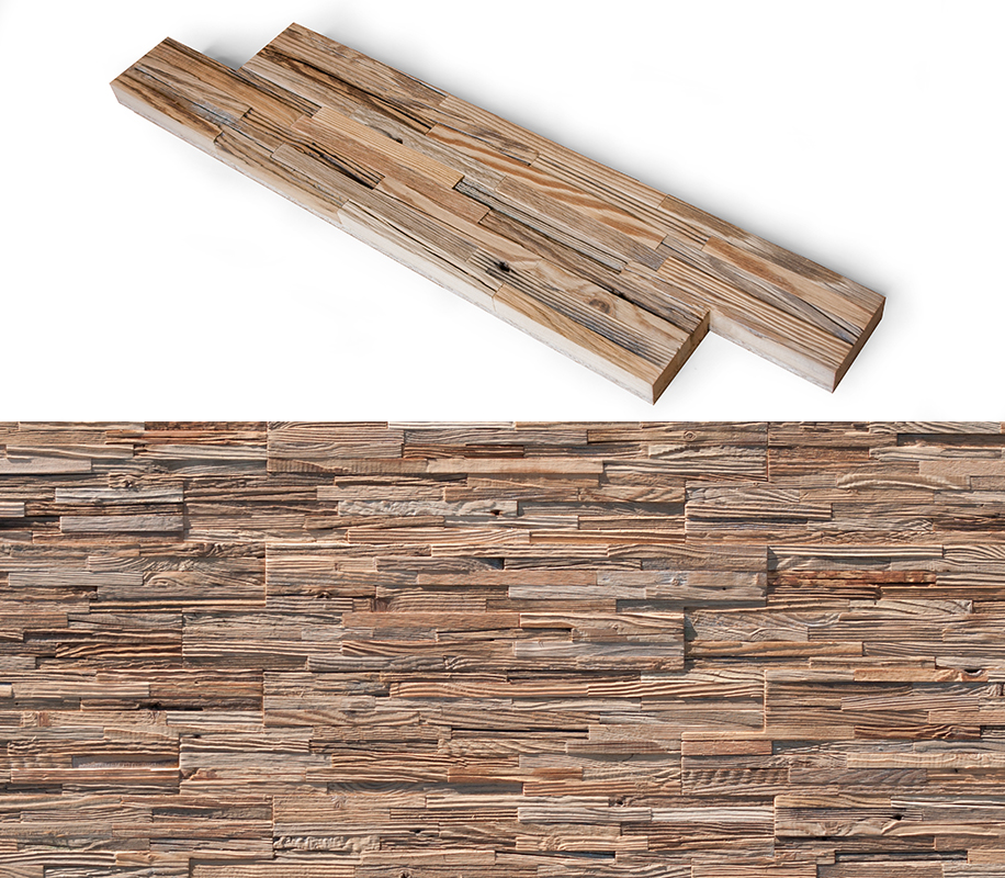 Panels Wall Coverings : Wall covering panels reclaimed wood antiquewood lv